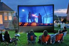 Outdoor-Movie-Screen
