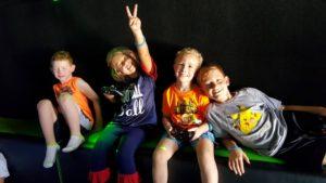 GCG happy kids