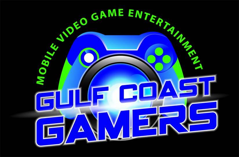 gulf-coast-gamers-houston-texas-video-game-truck-logo