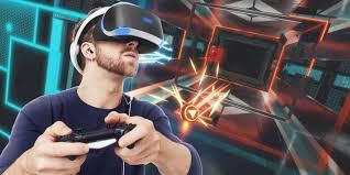 GCG VR